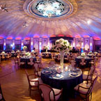 Banquet Hall Lighting